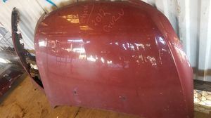 2012 Cruze hood and passenger fender for Sale in Houston, TX