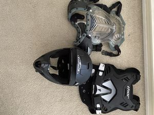 Motorcycle Gear - PENDING PICKUP for Sale in Escondido, CA