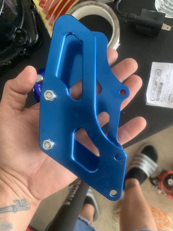 Suzuki Drz 400 sm part
