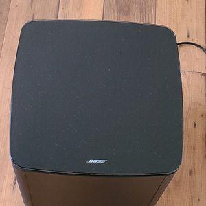 Bose 700 BASS MODULE for Sale in Phoenix, AZ