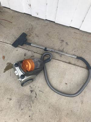 electrolux vacuum el4071 for Sale in Garden Grove, CA