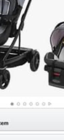 Graco stroller for Sale in Raynham,  MA