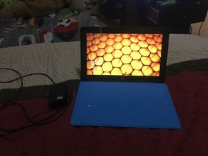 Windows RT 8.1 Surface Microsoft 10.6 inch screen for Sale in Miami, FL