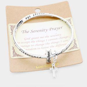 Serenity prayer bracelet for Sale in Columbia, SC