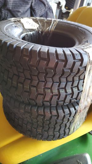 Tractor or walk behind tires for Sale in Falls Church, VA