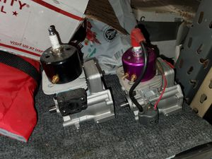 Zenoah engines for Sale in Glendora, CA