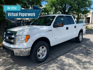 2013 Ford F-150 for Sale in Hasbrouck Heights, NJ