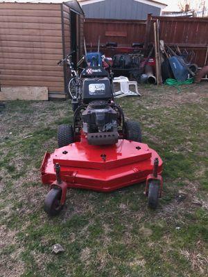 Exmark 48 comercial mower for Sale in Alexandria, VA