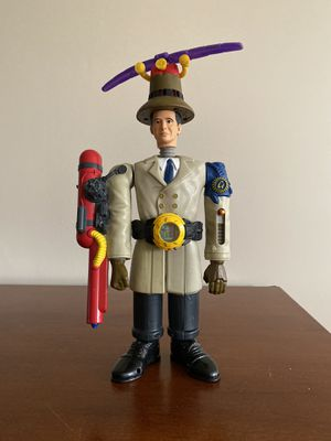 Completed Inspector Gadget Collectible for Sale in Burlington, NJ