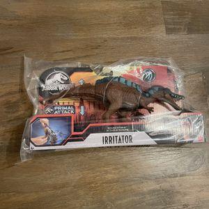 Jurassic World Irritator Toy for Sale in Houston, TX
