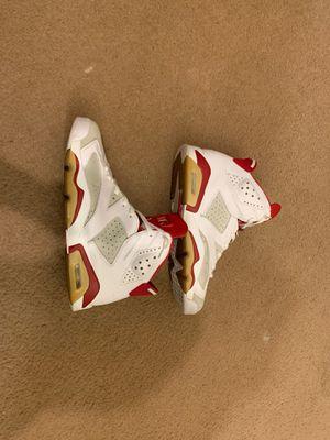 Jordan hare 6's size 10 for Sale in Hampton, VA