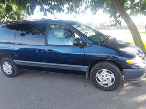 2000 Dodge Grande Caravan for Sale in Visalia, CA