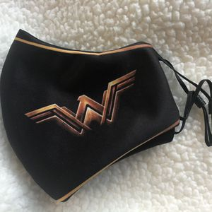 Wonder Woman Face Mask for Sale in Richmond, TX