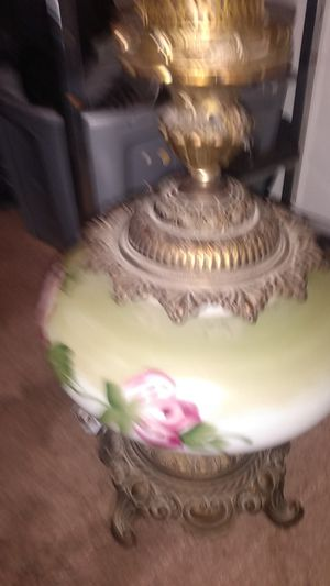 Antique vintage lamp for Sale in Fresno, CA