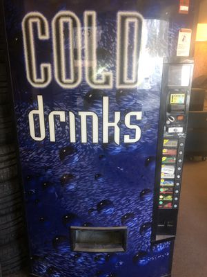 Vending machine for Sale in Severn, MD