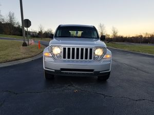 Jeep liberty 4×4 Trail rated for Sale in Nashville, TN