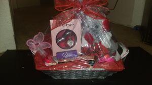 Valentine's Day Basket!!! for Sale in Houston, TX