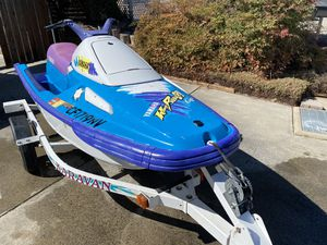 Waverunner 3 for Sale in Brentwood, CA