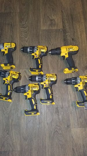 New Dewalt Drill/Driver....... for Sale in Atlanta, GA