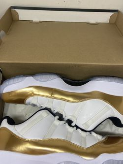 """Air Jordan 11 Low """"Closing Ceremony"""". Size 12 for Sale in Fort Washington,  MD"""