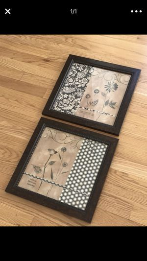 Framed art photos for Sale in Bridgeport, CT