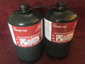Propane Fuel for Sale in Palmyra, PA