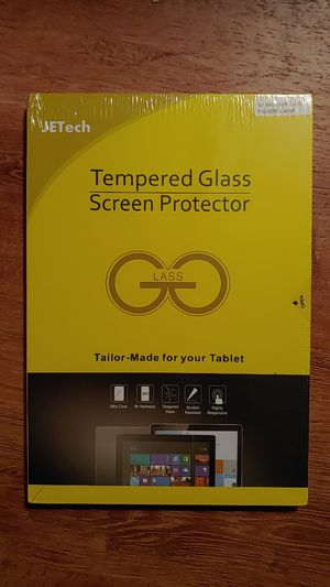 Tablet Screen protector for Sale in Bellevue, WA