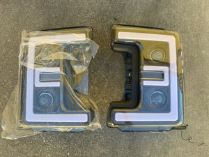17-19 FORD F250/F350/F450/F550 SUPER DUTY FULL LED DRL+TURN SIGNAL DUAL PROJECTOR HEADLIGHT LAMPS for Sale in Houston, TX