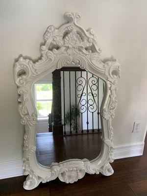 White Mirror for Sale in Chuluota, FL