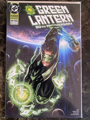 Green Lantern 80th Anniversary 1990s Variant (DC Comics) for Sale in Newark, CA