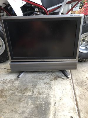 Free Sharp tv for Sale in Hillsboro, OR