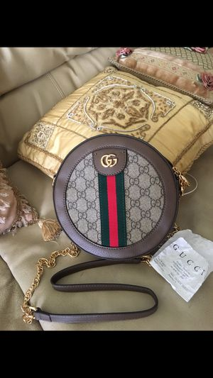 Gucci ophidia round shoulder bag for Sale in Miami, FL
