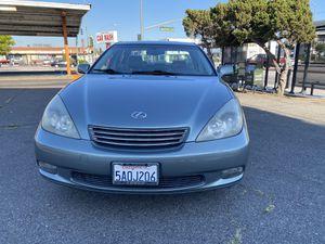 2003 LEXUS ES300 for Sale in Montebello, CA