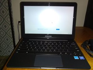 "Samsung Chromebook 3 11.6"" great condition for Sale in Lorton, VA"