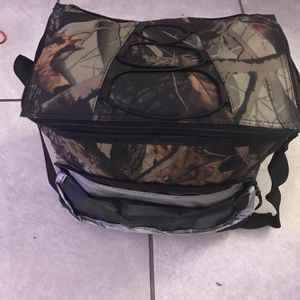 Camo Cooler Bag for Sale in Tempe, AZ