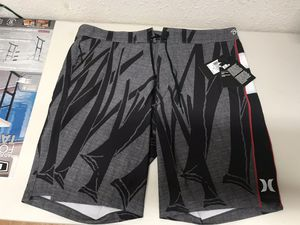 "Sig Zane X Hurley 38"" Boardshorts for Sale in Hilo, HI"