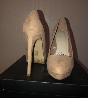 Nude Stilettos for Sale in Brooklyn, NY