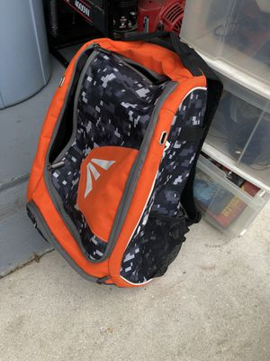 Baseball Backpack for Sale in Boca Raton, FL