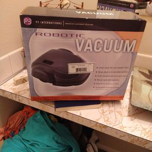 Robotic Vacuum for Sale in Newburgh Heights, OH