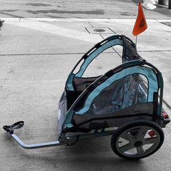 InStep Bike Trailer For Kids for Sale in Hanover,  MD