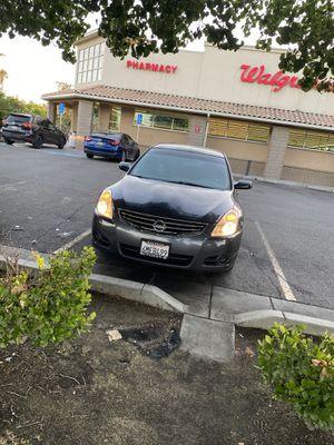 2010 Nissan Altima 2.5s for Sale in Livingston, CA