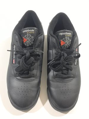 Women's Sz 9 Reebok Classic Ortholite Sneakers for Sale in West Palm Beach, FL