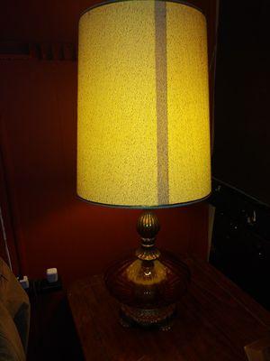 ANTIQUE LAMP for Sale in Lancaster, CA