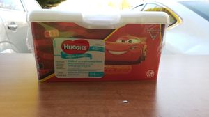 Huggies Wipes for Sale in Greer, SC