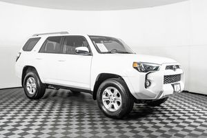 2016 Toyota 4Runner for Sale in Puyallup, WA