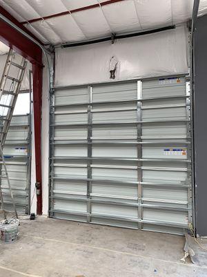 Hurricane Garage Door for Sale in Oakland Park, FL