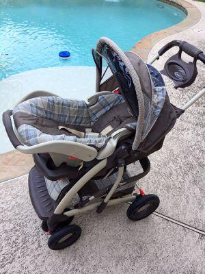 Graco Baby Stroller for Sale in Houston, TX