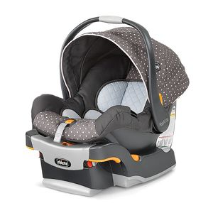 New Chicco Keyfit Infant Car Seat and Base with Car Seat, Lilla for Sale in Palo Alto, CA