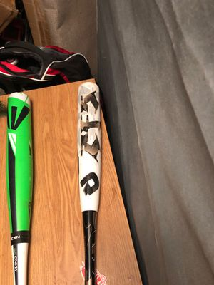 Demarini cf5 baseball bat for Sale in Bowie, MD