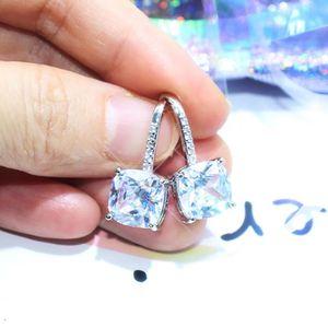 Silver Earrings ——Code FT1 for Sale in Dallas, TX